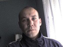 marek 39 lat Wałbrzych
