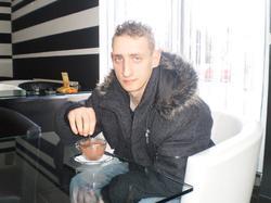 Krzysztof 28 lat