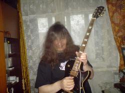 Dariusz 45 lat