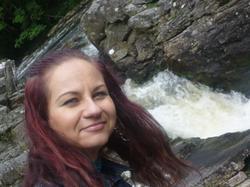julia 34 lat Inverness