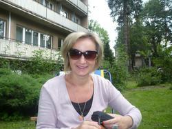 Katarzyna 45 lat Kraków