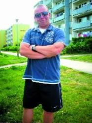 Rafał 31 lat Bydgoszcz