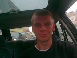 Damian 29 lat Bydgoszcz