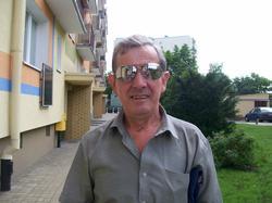 Bogdan 66 lat Bydgoszcz
