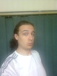 Dawid 26 lat Katowice
