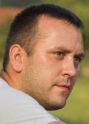 Grzegorz 30 lat Bytom