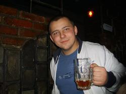 Jacek 28 lat Sosnowiec