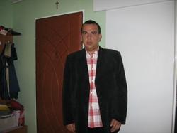 Michał 34 lat Koszalin