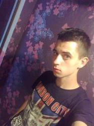 Tomasz 22 lat Bytów