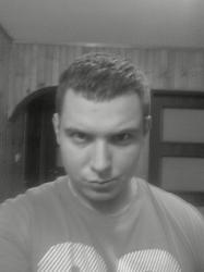 Marcin 25 lat Jaworzno