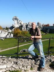 Grzegorz 43 lat