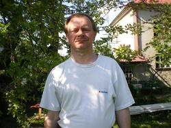 Krzysztof 52 lat Jaworzno