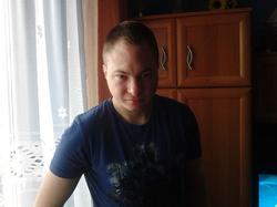 Adam 24 lat Łódzkie