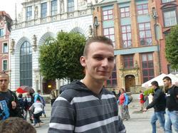 Dawid 24 lat Wrocław