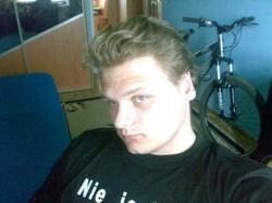 Adrian 25 lat Włocławek