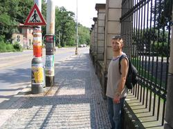 Mariusz 34 lat