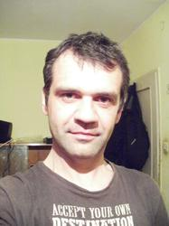 Andrzej 40 lat