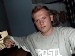Tomasz 21 lat Kołobrzeg