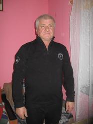 Fryderyk 53 lat Krosnowice Kłodzkie
