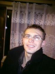 Piotrek 25 lat