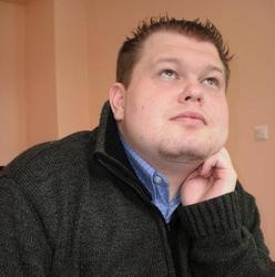 Zbigniew 28 lat Niepołomice