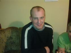 Piotr 31 lat Jaksonek