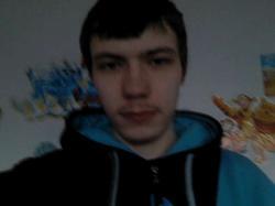 Damian 21 lat Chorzow