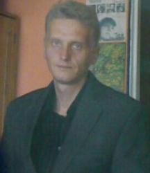 Arkadiusz 38 lat Radziejów