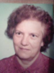 Regina 72 lat Gniew