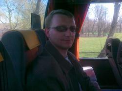 Grzegorz 37 lat