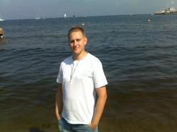 Krzysztof 27 lat
