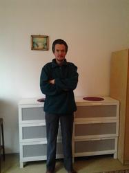Grzegorz 42 lat Warszawa