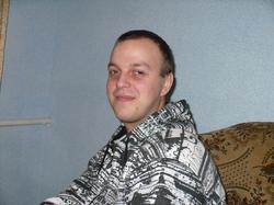 Marcin 28 lat