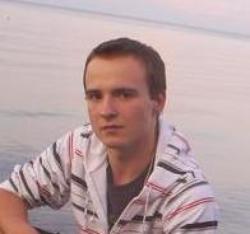 Damian 25 lat Gdynia
