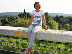 Justyna 34 lat