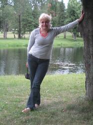 Majka 50 lat Montreal