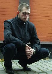 Marcin 26 lat Garwolin