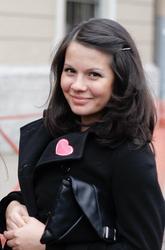 Liliya 32 lat Warszawa