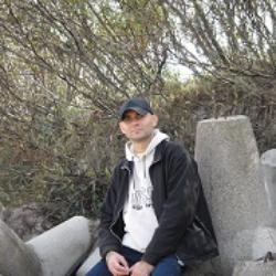 Janusz 31 lat Koźmin Wlkp