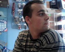 Tomasz 26 lat