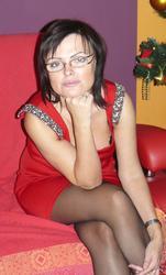 Justyna 42 lat Tychy