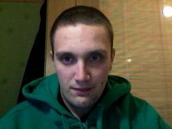 Tomasz 21 lat Bydgoszcz