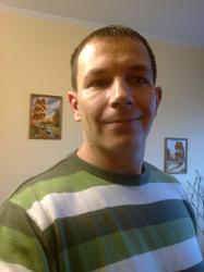 Damian 33 lat Olsztyn