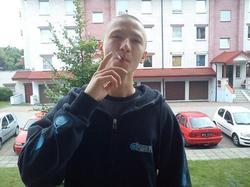 Łukasz 25 lat Białystok