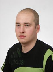 Tomasz 33 lat