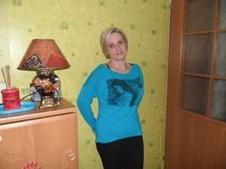 Barbara 39 lat Olsztyn