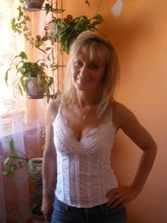 Anna 40 lat Gdańsk