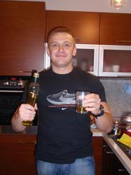 Denis 33 lat