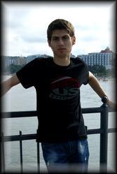 Marcin 27 lat