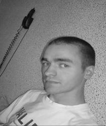Maciej 26 lat Poznań